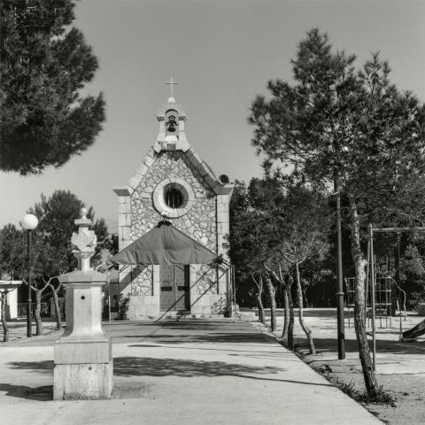 Ermita de la Salut | Cornadó Serra, Ramon