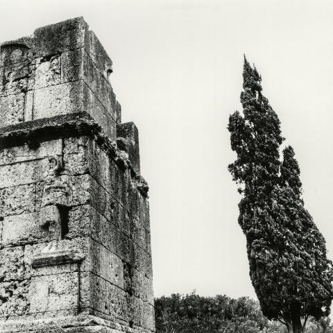 Torre dels Escipions | Cornadó Serra, Ramon
