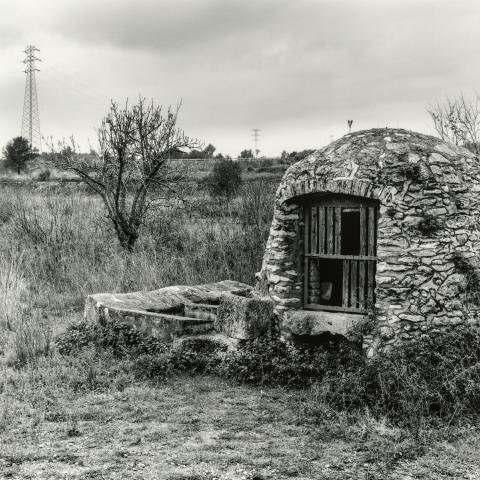 Mas Cusidó | Cornadó Serra, Ramon