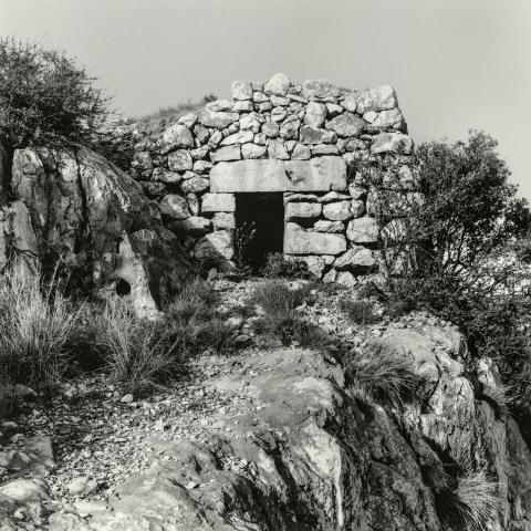 Terres Cavades | Cornadó Serra, Ramon