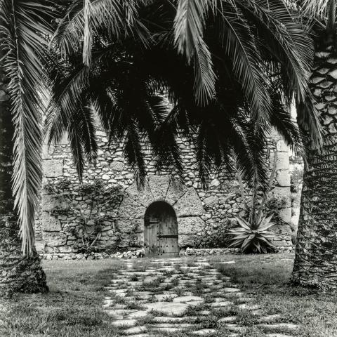 Torre del Moro | Cornadó Serra, Ramon