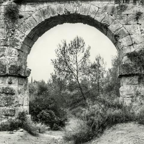 Aqüeducte de les Ferreres-Pont del Diable | Cornadó Serra, Ramon