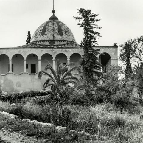 Mas d'en Sorder | Cornadó Serra, Ramon