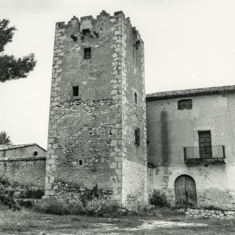 Mas de la Creu | Cornadó Serra, Ramon