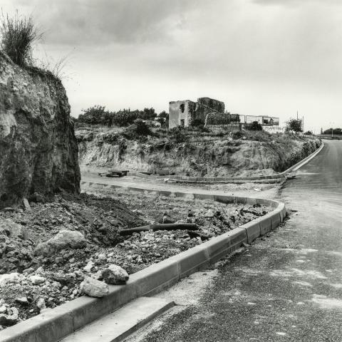 Tarragona Llevant | Cornadó Serra, Ramon