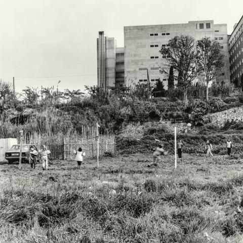 Hospital Joan XXIII | Cornadó Serra, Ramon