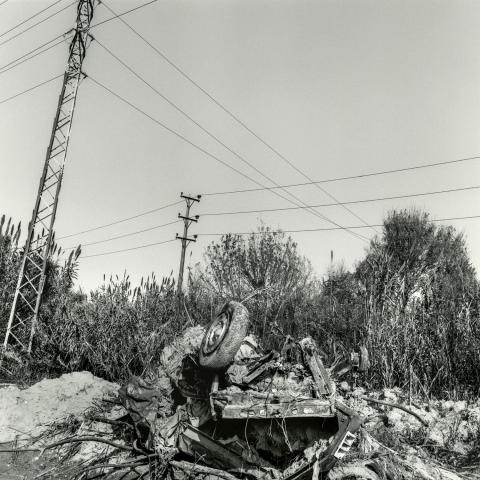 Zona Riu Francolí | Cornadó Serra, Ramon