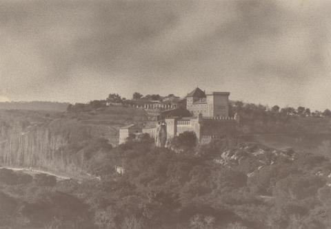 Riudabella. Castell | Català i Pic, Pere