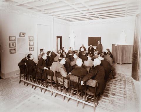 Tarragona. Curs per a inspectors de sanitat | Vallvé Vilallonga, Hermenegild