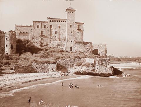 Castell de Tamarit | Vallvé Vilallonga, Hermenegild