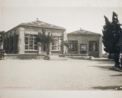 Tarragona. Casa de Beneficència.  Escoles | Vallvé Vilallonga, Hermenegild