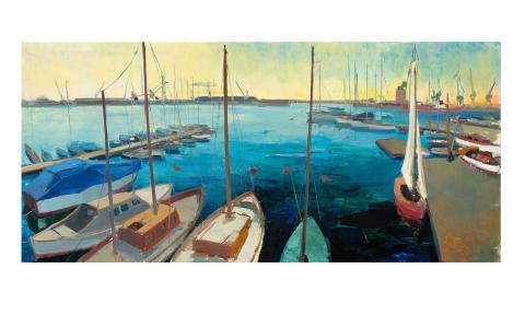 Port de Tarragona | Olivar Duro, Tomás