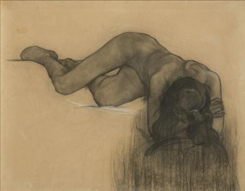 Nu femení | Julio Antonio (Rodríguez Hernández, Julio Antonio)