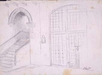 Interior | Sancho Piqué, Josep