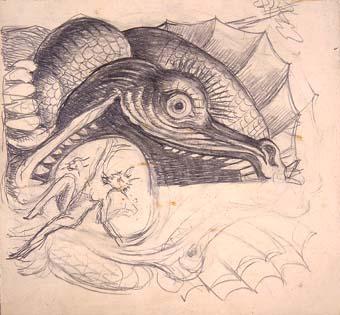Drac i dimoni | Sancho Piqué, Josep
