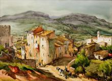 Montblanc | Fresquet Bardina, Guillem