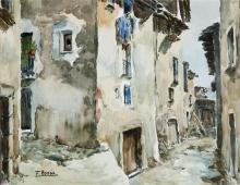 Pueblo | Román Méndez, Francisco