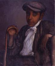 Gitano | Sancho Piqué, Josep