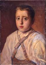 Nen dels tirants | Sancho Piqué, Josep