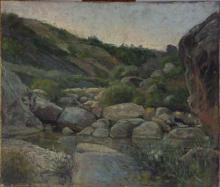 Roques del riu | Sancho Piqué, Josep