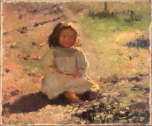 Nena | Sancho Piqué, Josep
