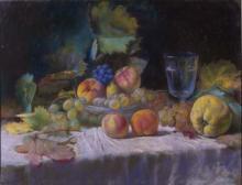 Fruites | Sancho Piqué, Josep