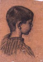 Cap de nen | Sancho Piqué, Josep
