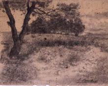 Paisatge | Sancho Piqué, Josep