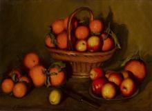 Natura morta, fruites | Lahosa Valimaña, Joan