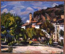 Miravet-Tarragona | Lahosa Valimaña, Joan