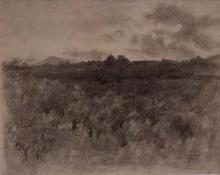 Poble llunyà | Sancho Piqué, Josep