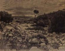Riu | Sancho Piqué, Josep