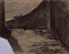 Carrer | Sancho Piqué, Josep
