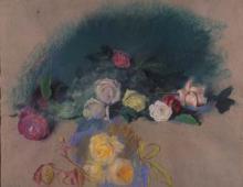 Roses | Sancho Piqué, Josep