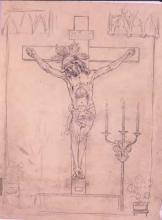 Sant Crist | Sancho Piqué, Josep