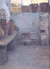 Terrat i testos | Sancho Piqué, Josep