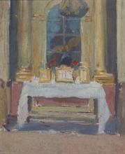 Altar dels Dolors | Sancho Piqué, Josep