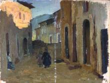 Carrer   Sancho Piqué, Josep