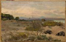 Paisatge   Sancho Piqué, Josep