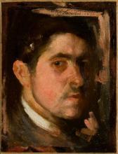 Cap de jove   Sancho Piqué, Josep