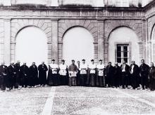 Un Dijous Sant abans dels Oficis | Vallvé Vilallonga, Hermenegild