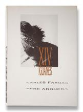 Llibre XIV Iguanes | Fargas, Carles