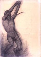 Nu masculí | Julio Antonio (Rodríguez Hernández, Julio Antonio)