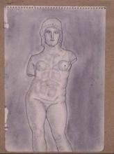 Venus | Julio Antonio (Rodríguez Hernández, Julio Antonio)