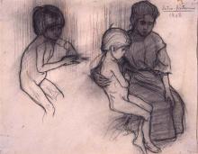 Figures de nens | Julio Antonio (Rodríguez Hernández, Julio Antonio)