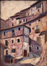 Albarracín | Costa Vaqué, Santiago
