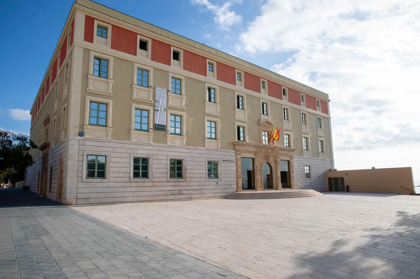 Diputació de Tarragona